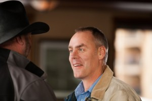 Representative Ryan Zinke