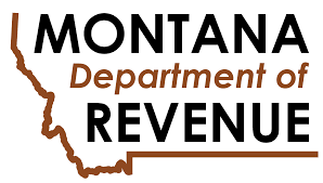 Click here to be directed to the MT Departments of Revenue website.